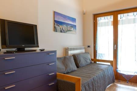 Limone sul Garda: appartamento  - Osakehuoneisto