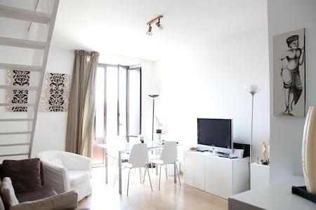 Appartamento Catania Vista Mare - Apartmen