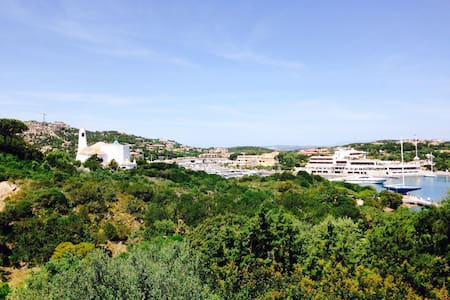 in the heart of Porto Cervo - Porto Cervo