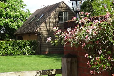 Peaceful self contained annexe - Bed & Breakfast