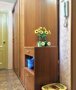 """Удачные аппартаменты """"на Дачной""""! - Kazan"""
