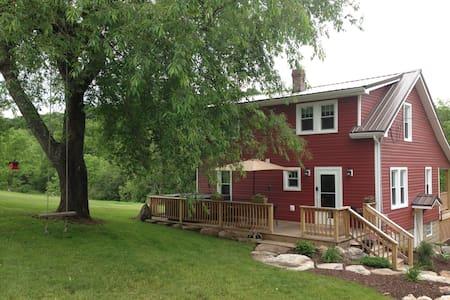 7 Springs Area Luxury Retreat - House