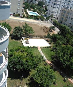 COUSY SUMMER HOUSE - Mersin - Apartment