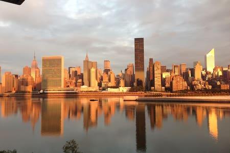 Million Dollar Views of Manhattan!! - New York - Apartment