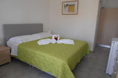 Double bungalow , Mariliza Beach Hotel - Μπανγκαλόου