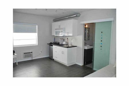 South Beach renovated ocean front - Miami Beach - Wohnung