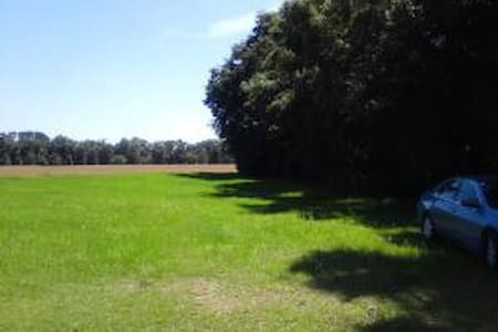 Countryside View and Private 3/2 - Alachua