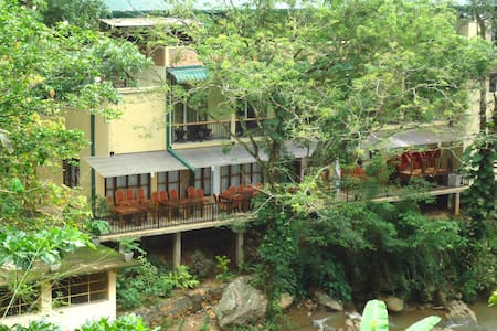Hotel Rahas Ella - Bed & Breakfast