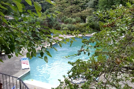 WASHINGTON DC METRO VILLA MIT POOL - Kensington - Villa