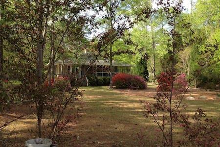 Lakehouse at Smith's Landing - Haus