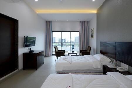 2 Room Luxurious B&B in Baner, Pune