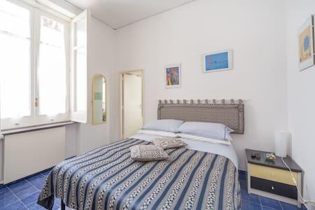 b&b -casinadegoyzueta- ERRICHETTA - Torre del Greco - Bed & Breakfast
