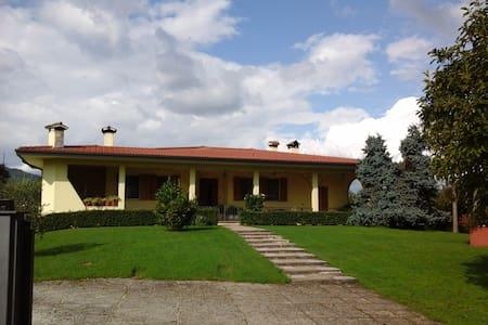 Casa Ivana - maser   ASOLO