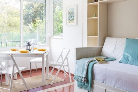 Magnolia Studio Apt in Cascais - Apartament