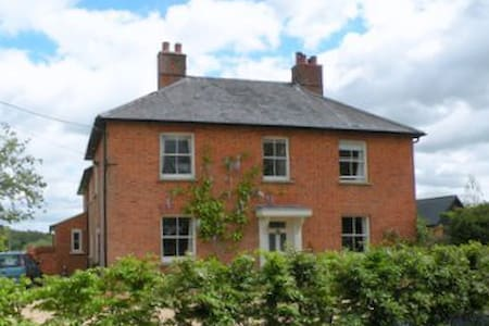 Charming village house - Houghton