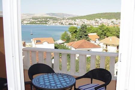 New amazing cozy beach 100met quiet - Apartament