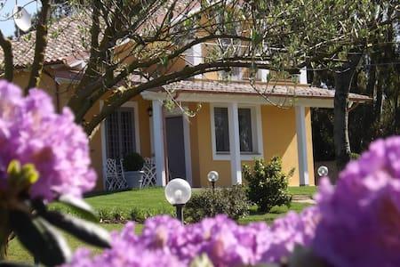 Villa - La casa di campagna di SIRO - Villa