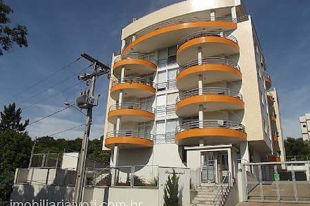 Plaza Schneider em Ivoti - Apartamento