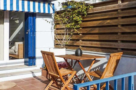 3-bedroom house on the Costa Brava - Colera
