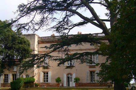 Belle maison  familiale - Castle