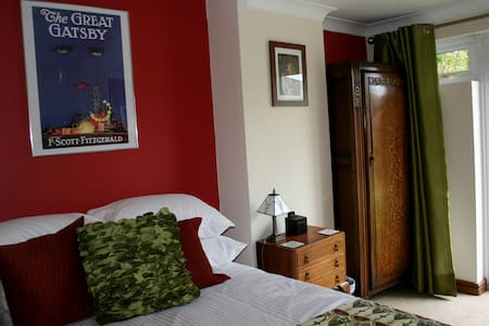Mere Cottage B & B, Fitzgerald Room - Bed & Breakfast