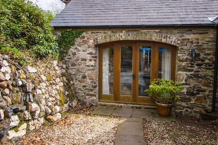 Wonwood Cottage, a cosy retreat. - Bed & Breakfast