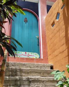 Casa Passion Flower - Yelapa - House