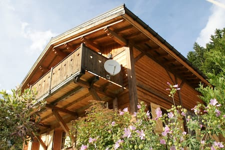 Charming chalet for all seasons - Chalet