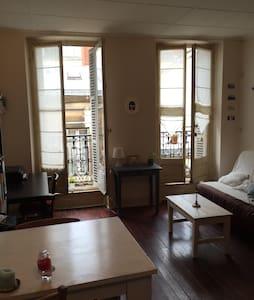 Cosy Studio Dijon Hypercentre - Wohnung