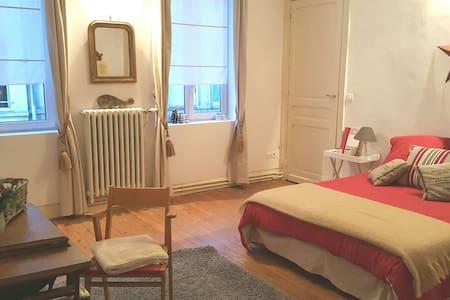 Chambre de charme à Armentières - Wohnung