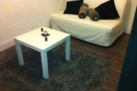 Studio confort - Appartement