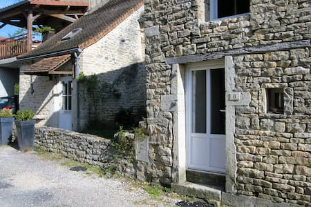 LE JADE - Beaumont-sur-Grosne - Hus