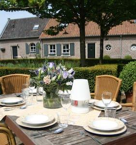 Pure holiday luxury and hospitality - Kisház