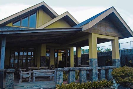 Baler Beachfront House - Baler