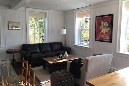 Thomas Jenkins Guesthouse hudson - Hudson - 公寓