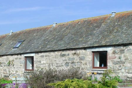 Corrie Cottage - Speyside - Dom
