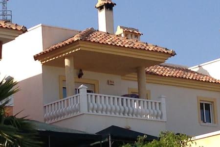 Villa Javi - Mutxamel