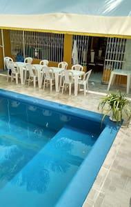 Aconchegante e bem localizado - Manaus