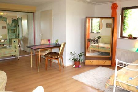 Appartement tijdelijke huur t 24.6 - Appartement