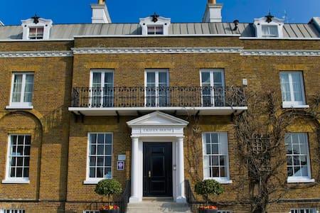 Craven House Luxury serviced flats - Pis
