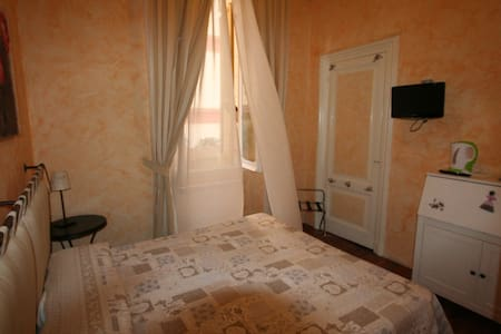 between Portofino and 5 terre - Rapallo - Bed & Breakfast