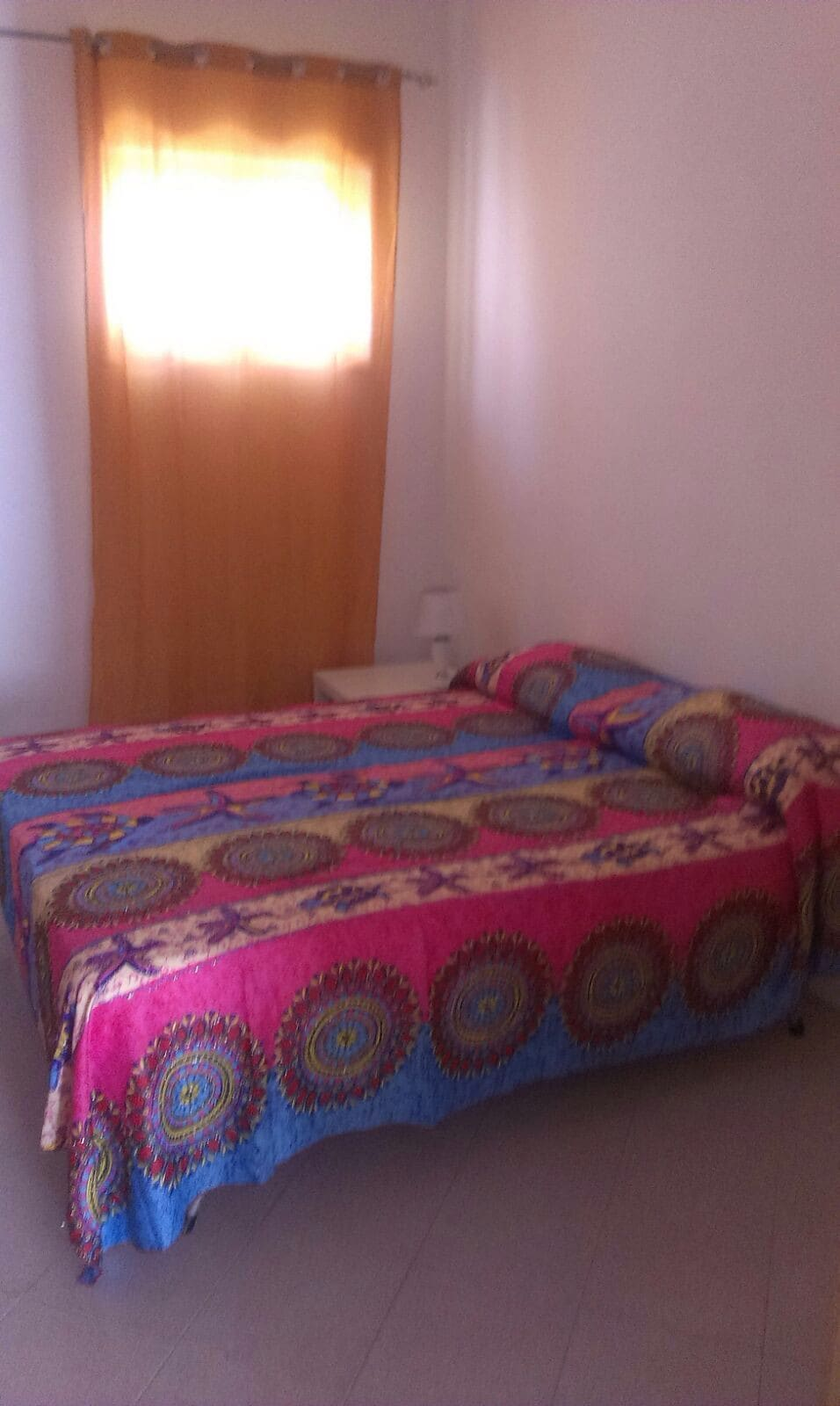 Rental townhouse in Agrigento