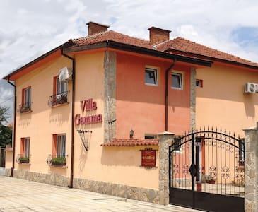 Villa Gamma - Pavel Banya - Villa