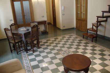 elegante appartamento nel cuore del centro storico - Apartmen