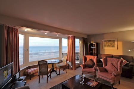 #SEAVIEW64 CITYCENTRE #OSTEND - Apartment