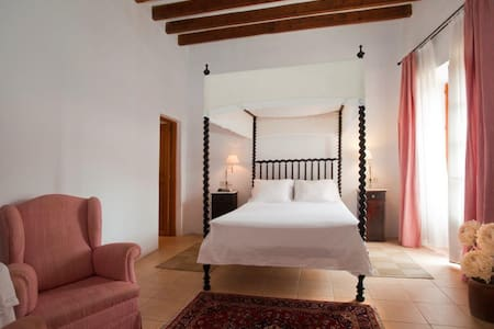 Hotel Can Moragues, Double Room - Arta - Bed & Breakfast