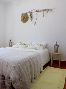 Casa do Páteo Quarto Harmonia - Bed & Breakfast