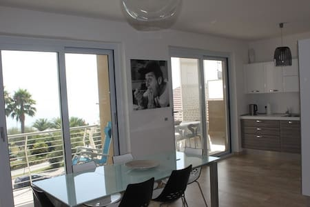 Flat of 3.5 rooms in Giulianova