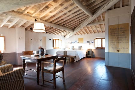 Fattoria San Martino-Suites