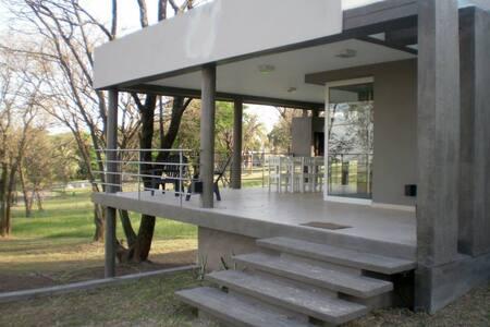 Casa Alquiler Temporario - Arboleda